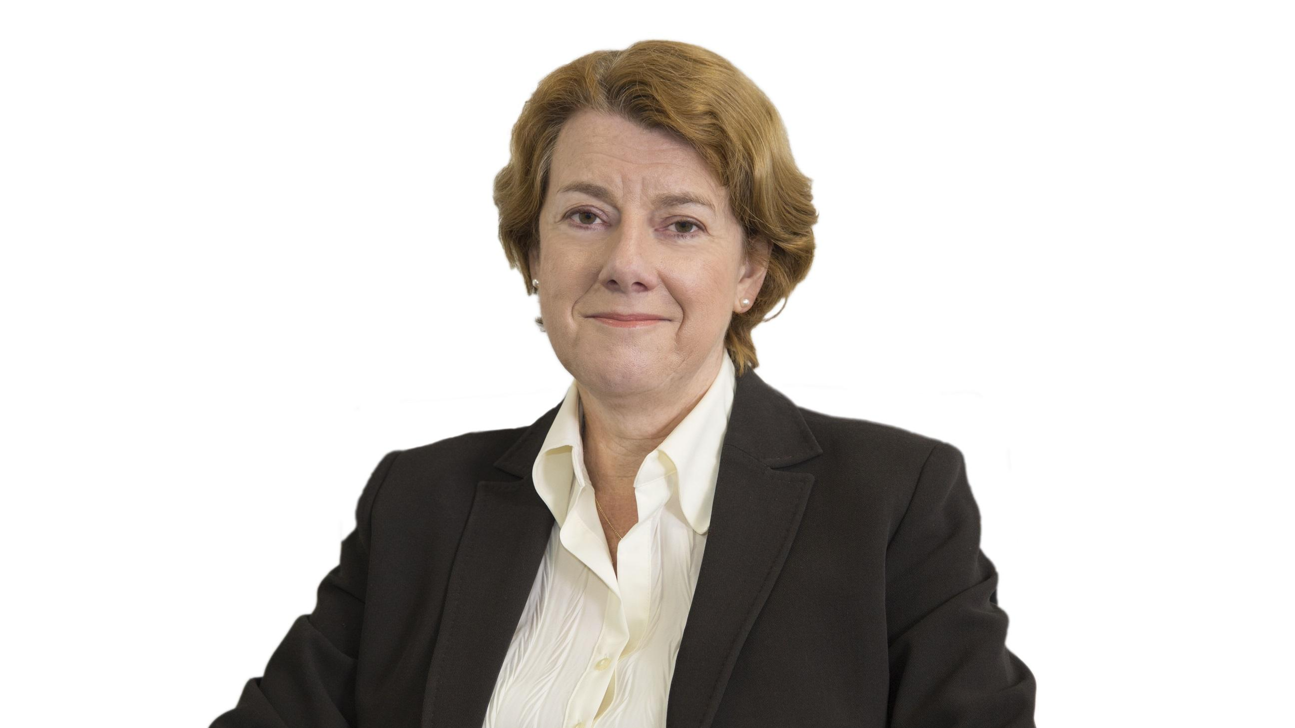 Sally Morgan, Baroness Morgan of Huyton
