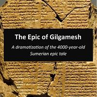 The Epic of Gilgamesh | Fitzwilliam College Cambridge