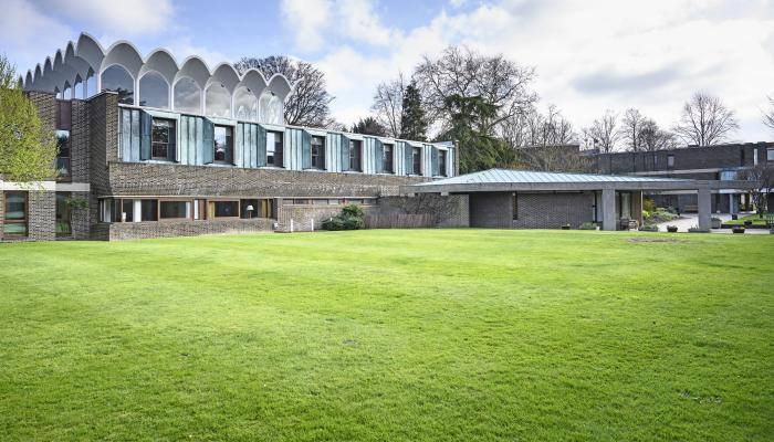 Fitzwilliam College