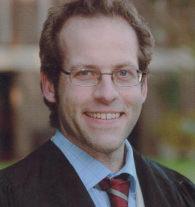 Professor Simon Gathercole | Fitzwilliam College Cambridge