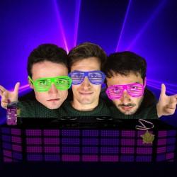 Edinburgh Fringe 2017 Two Plus Ones Huge Night In