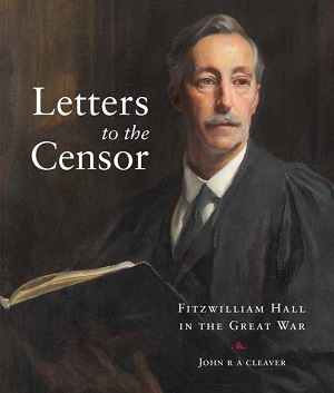 Letters to the Censor