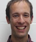 Dr Michael Conterio, Bye-Fellow, Fitzwilliam College, Cambridge