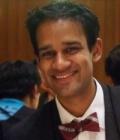 Dr Aaron D'Sa