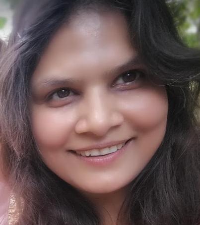 Deepti Bisht