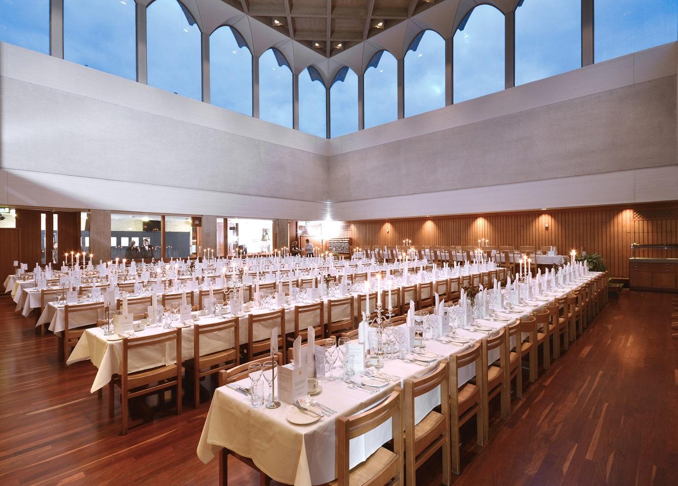 Dining Hall 3