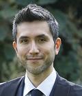 Dr Enrico Crema, Fellow