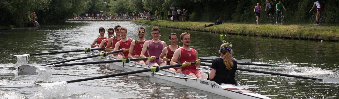 Men's 2 2016