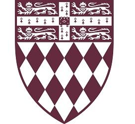 Fitzwilliam College shield