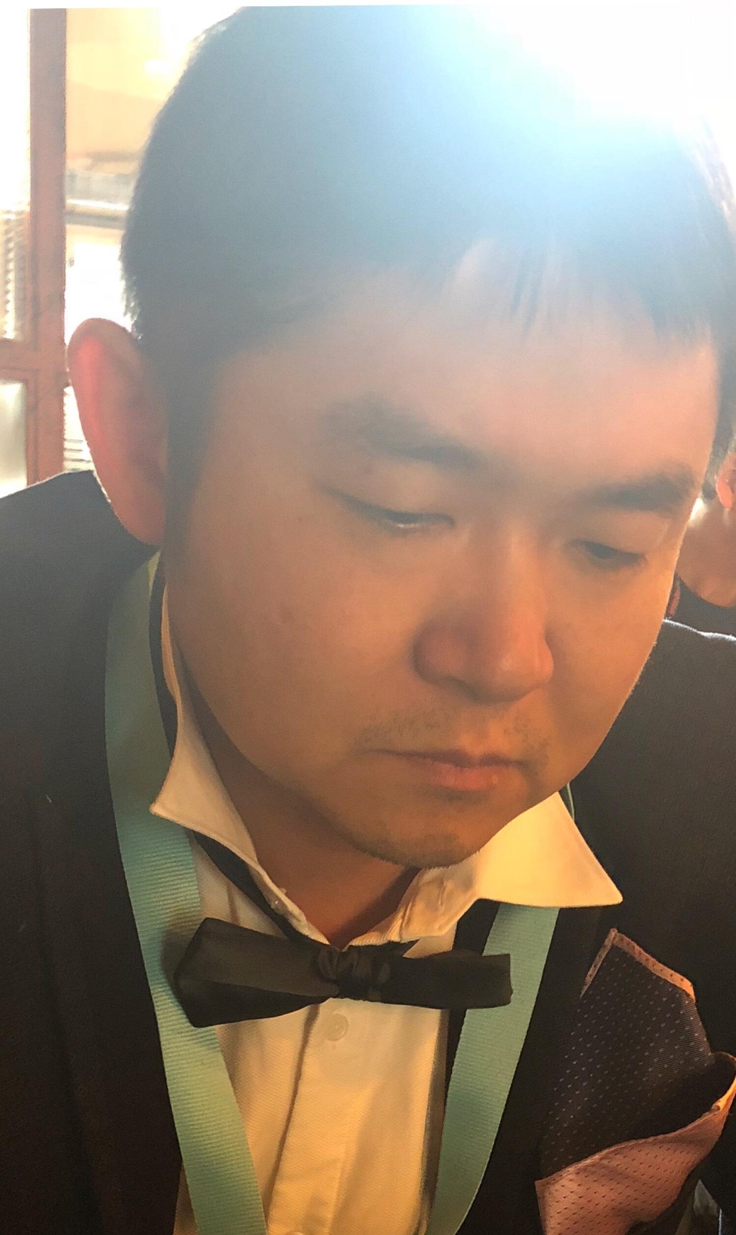 Jun Xing