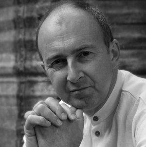 Martin Outram