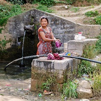 Pani, Pahar - Water of the Himalayas