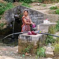 Pani, Pahar - Water of the Himalayas