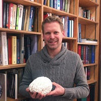 Dr Rogier Kievit, Fitzwilliam College Fellow, selected as Rising Star of 2017.