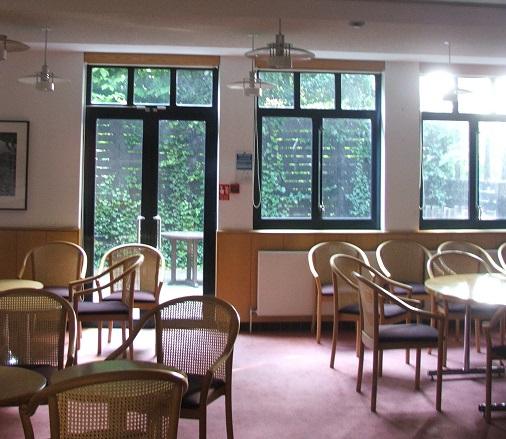 Wilson Court Common Room