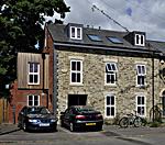 Becket House