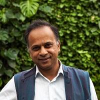 Professor Bhaskar Vira