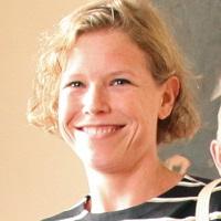 Hazel Wilkinson awarded Public Engagement Prize