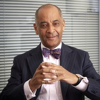 Fitzwilliam College alumnus Ken Olisa honoured with Knighthood