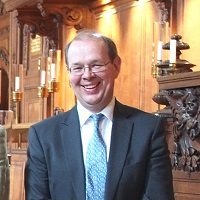 Telemann Festival organised by Fitzwilliam College Cambridge Fellow Francis Knigths