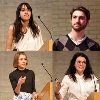 Graduate Conference - Lent 2018