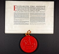 Fitzwilliam's Royal Charter 1966
