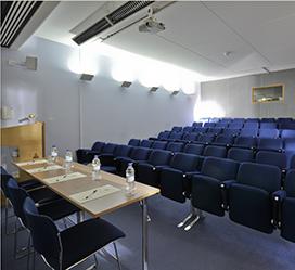 Gordon Cameron Lecture Theatre