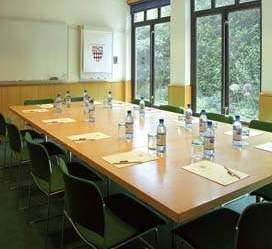 Seminar Room Wilson Court