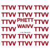 Phett Waivv logo