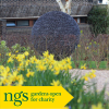 NGS Gardens Open for Charity