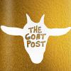 Goat Post Easter 2016