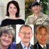 Queen's Birthday Honours 2017 - Fitzwilliam College alumni