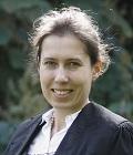Dr Daria Frank, Fellow
