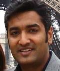 Dr Deepak Venkateshvaran
