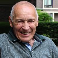 Keith Slater (Maths 1964)