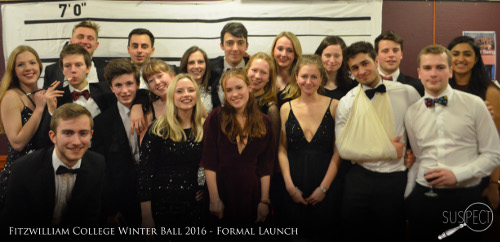 Winter Ball Committee